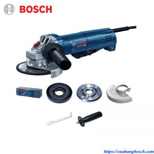 Máy mài góc Bosch GWS 9-100 P chính hãng