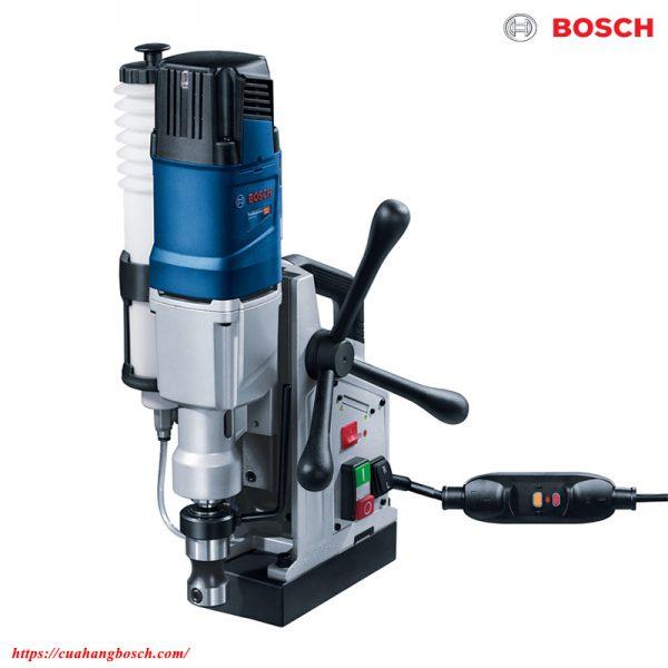 Máy khoan từ Bosch GBM 50-2 cho sự chính xác và hiệu quả cao trong công việc
