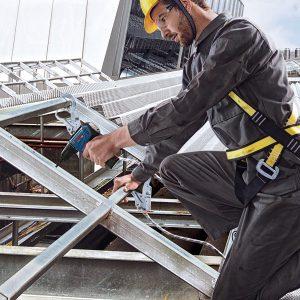 Bosch GSR 12V-30 tiện lợi cho các ứng dụng thực tế trên cao